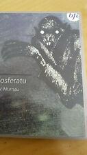 Nosferatu - A Symphony Of Horrors  (BFI DVD)  Dracula Vampire