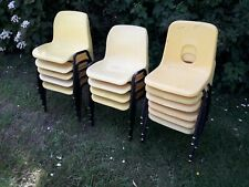 Stacking School Chairs in Children's Tables & Chairs for