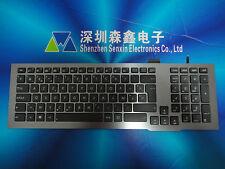 New BE Belgium version Keyboard for Asus G75 G75V G75VW-BBK5 Backlit Big Enter