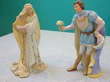 Lenox, Rapunzel and her Prince, Legendary Princesses, Mint