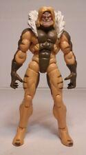 """Marvel X-Men Origins: Wolverine Comic Series SABRETOOTH 3.75"""" 1:18 Loose"""