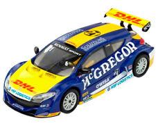 SCX Renault Megane DHL Scalextric Slot Car 1/32 A10151