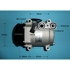 GENUINE OE SPEC NEW AIR CON PUMP COMPRESSOR FORD FIESTA MK7 08> 1.4 1.6 TDCI