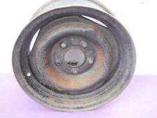"1973-1979 BUICK CHEVY PONTIAC OLDS STEEL wheel rim ORIGINAL 14"" 5X4 3/4 6"" WIDE"