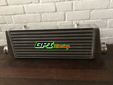 "FMIC UNIVERSAL TURBO Aluminum Intercooler 450x172x65MM Inlet/Outlet 2.2"" 56mm"