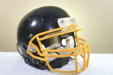 Adams Pro Elite Game Used Worn Football Helmet Size Medium Ropo-Dw Mask 1-24