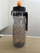 Superdry Sport Plastic Bottle - Grey Aop BNWT