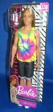 Barbie Fashionistas Ken Cheveux longs #138
