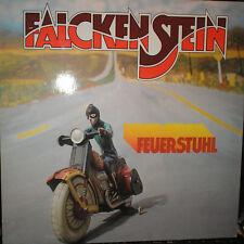 Falckenstein - Feuerstuhl - LP von 1980