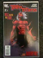 Teen Titans #37 1st appearance Miss Martian Nm