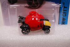 Hot Wheels 2014 Angry Birds