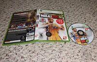 NBA 2K10 (Microsoft Xbox 360) Kobe Bryant Game Cover
