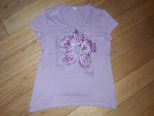 T- Shirt für Damen Gr. M  40/42 WIE NEU