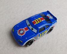 Disney Pixar Cars Racer #117 Lil' Torquey Pistons 1/55 Diecast No Box