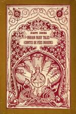 Indian Fairy Tales (Contes de Fees Indiens) : Bilingual English/French Book...