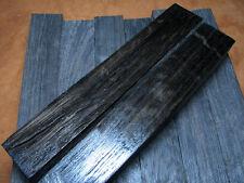 Rare Russian Bog Oak Morta Pen Blank