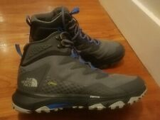 The North Face Ultra Fastpack III Mid GTX Gortex Men's size 8.5 - Hiking Boots