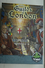 Guilds Of London Board Game