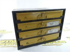 """New listing Kar Products 4 Drawer Organizer Cabinet Removable Trays 15"""" X 17"""" X 20-1/2"""""""