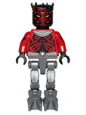 NEW LEGO Darth Maul FROM SET 75022 STAR WARS CLONE WARS (SW0493)