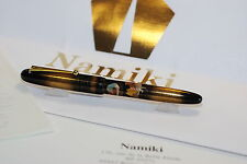 NAMIKI-PILOT YUKARI - ROYAL ROOSTER FOUNTAIN PEN NEW