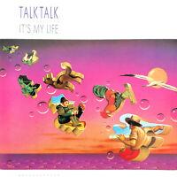 Talk Talk CD It's My Life - Europe (M/EX+)