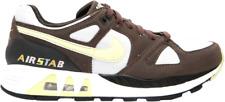 2007 Nike Air Max Stab Premium OG SZ 9.5 White Lime Baroque Brown 315841-131