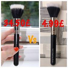 R&M DUO FIBRE STIPPLING FOUNDATION BRUSH Best Alternative For 187 Brush