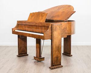 Strohmenger Grand Piano - c1930