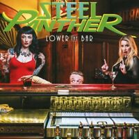 Steel Panther - Lower The Bar (NEW DELUXE CD)