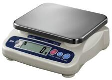 A&D SJ-30KHS Weighing Scale 30kg x 20 g/ 66 lb x 0.05 lb  NEW