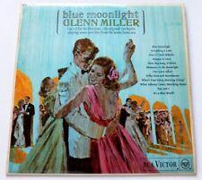 Glenn Miller - Blue moonlight    UK VINYL LP