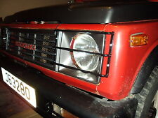 SUZUKI    SJ410 & SJ413    HEADLIGHT  LIGHT GUARDS