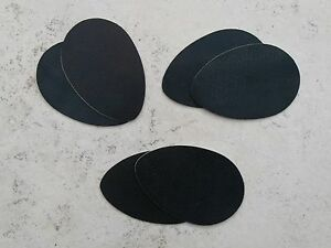 Self-Adhesive Anti-Slip Stick on Shoe Grip Pads Rubber Soles Protector Repair