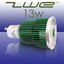 New DESIGN! 10x13W ZWE DIM GU10 COB LED Warm White brightest retrofit Downlight