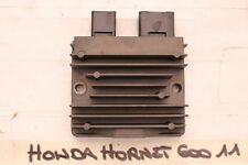 regolatore di tensione honda hornet 600 2011 Spannungs regler Voltage regulator