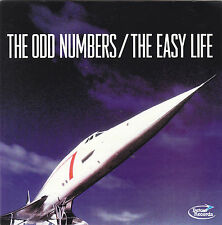 THE ODD NUMBERS - the easy life / clubbin' 7""