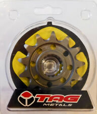 TAG METALS FRONT COUNTERSHAFT SPROCKET - 13 T _250-520-13