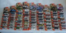 2021 2020 2019 2018 Matchbox Basic Carded ~ 200+ Different Models ~ Your Choice