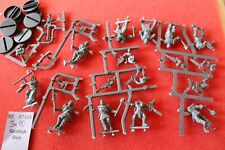 Warhammer 40k Dark Vengeance Chaos Space Marines Anarkus Cultists Champion x10