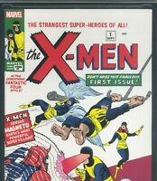 X-Men #1 CGC 9.8 Reprint (My Ultra Rare CGC Graded Comics Are Currently Listed)