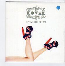 (FA223) Kovak, Living the Dream - 2012 DJ CD