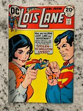 Lois Lane # 134 Vf Dc Comic Book Superman's Girlfriend Batman Flash Aquaman J596