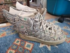 Adidas Originals Jeremy Scott Wings Money