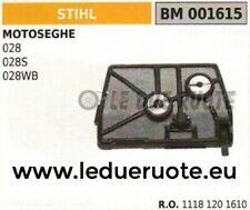 Filtro aria per motosega 028 e 028 Super STIHL 1118-120-1610 198804