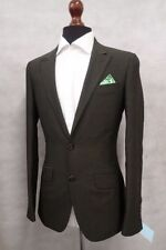 Topman Hip Length Wool Coats & Jackets for Men