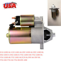 High Torque Starter for Ford 5.0L 302 5.8L 351 w/AT Trans 5 Speed Mustang 3205 #