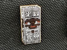 PINS PIN ENAMEL WHISKY WHISKEY CHIVAS 1801 ARTHUS BERTRAND VERSION DORE