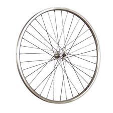 Taylor Wheels 26 pouces roue avant vélo jantes à chambre creuse YAK19 argent