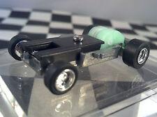 NOS Original JOHNY LIGHTNING HO Scale for AFX  Pull Back Slot Car Chassis